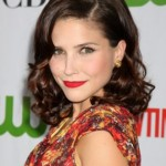 Sophia Bush – Celebrity hair changes