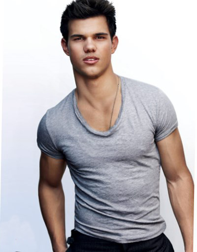 Celebrity Taylor Lautner - Weight, Height and Age Taylor Lautner