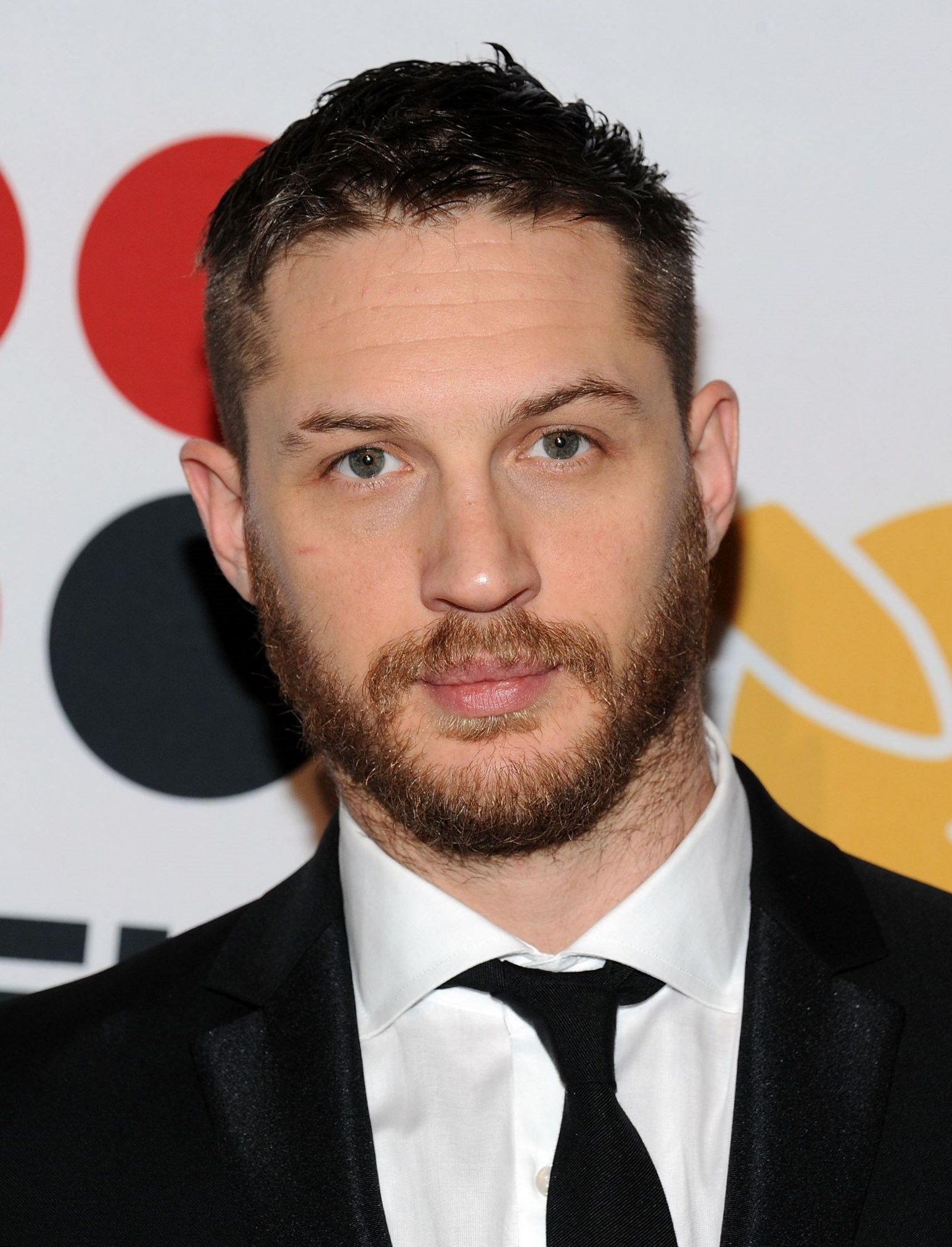 Celebrity Tom Hardy- Weight, Height and Age
