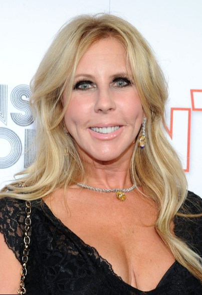 Celebrity Vicki Gunvalson Plastic Surgery Photos Video