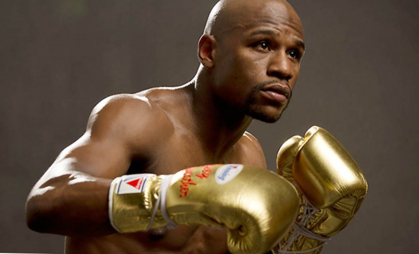 Floyd Mayweather - Weight, Height and Age