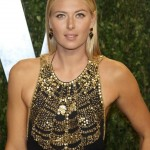 Maria Sharapova – Lovers Changes