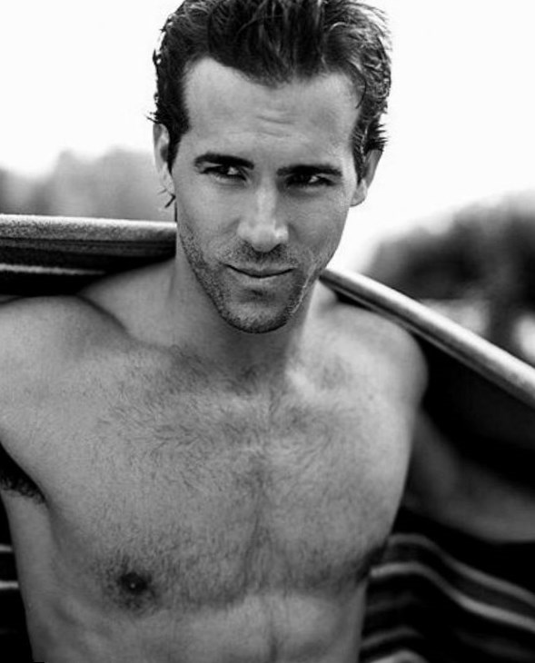 Celebrity Ryan Reynolds - Lovers Changes, photos