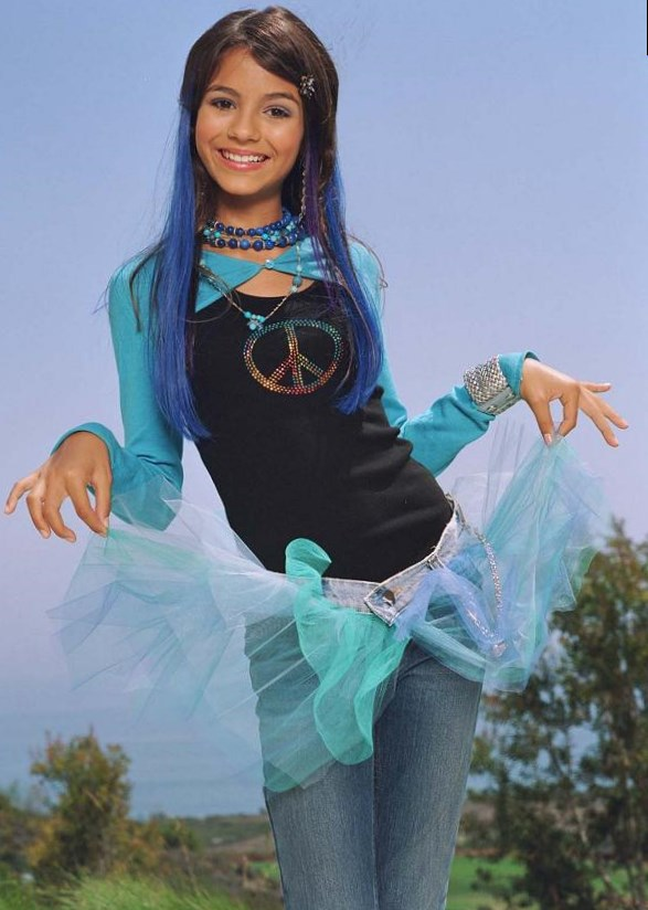 Victoria Justice | Zoey 101 Wiki | FANDOM powered by Wikia