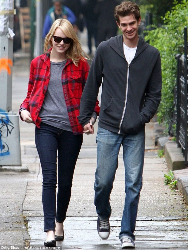 what if my soulmate is dating someone else: who is emma stone dating 2011