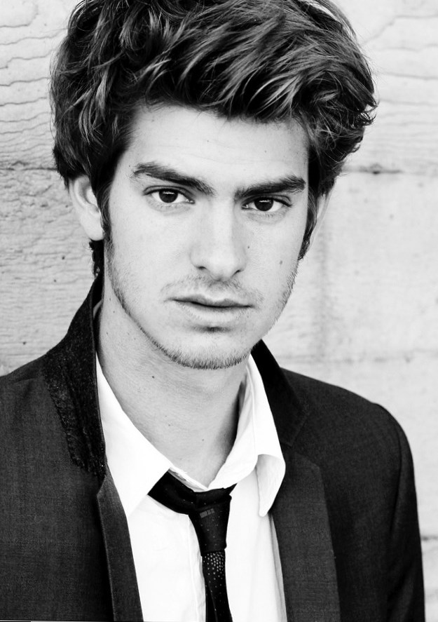Andrew Garfield - Weight, Height and Age Andrew Garfield