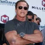 Arnold Schwarzenegger – 5 best films