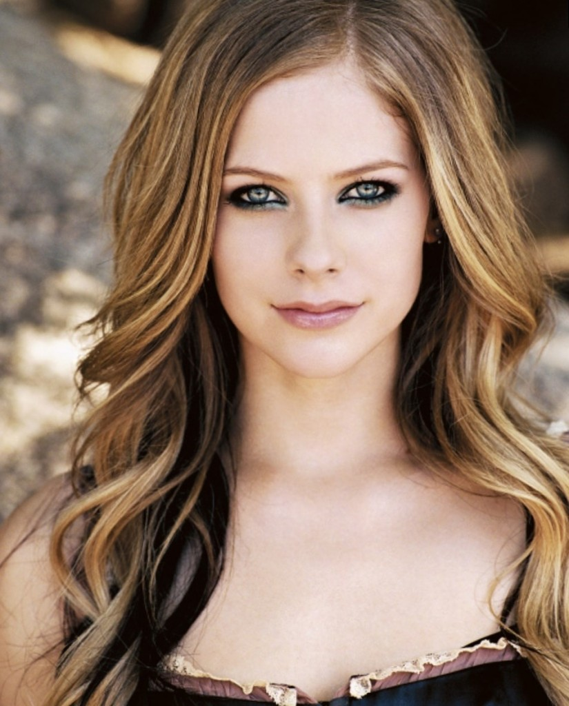Avril Lavigne - List of Best Songs - video Avril Lavigne