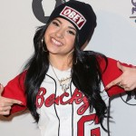 Becky G – Weight, Height and Age
