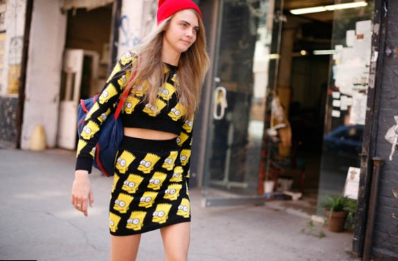 Cara Delevingne Weight Height And Age