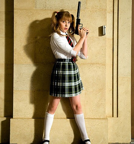 Chloe Grace Moretz The List Of Best Movies