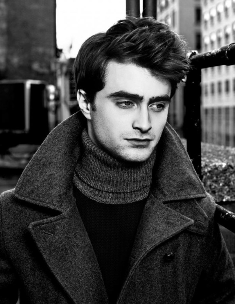 Daniel Radcliffe - Weight, Height and Age Daniel Radcliffe