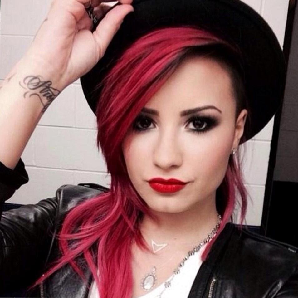 Demi Lovato Demi Lovato_
