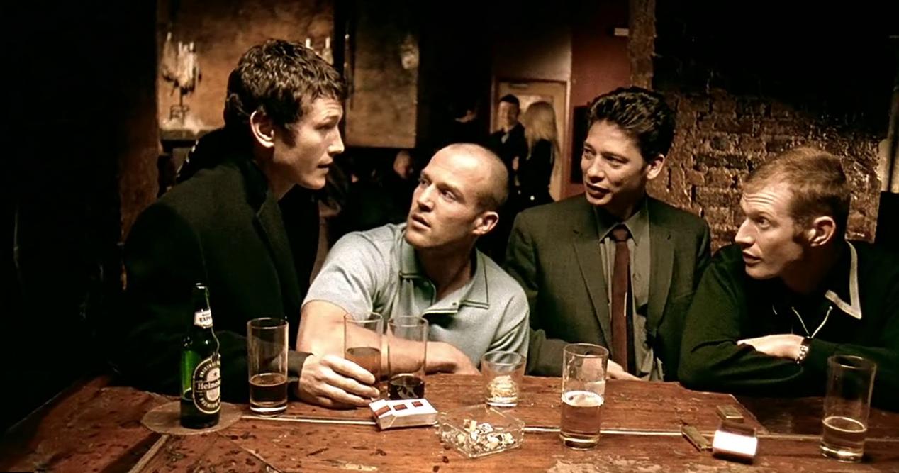 Jason Statham 10 List  Movies Photos