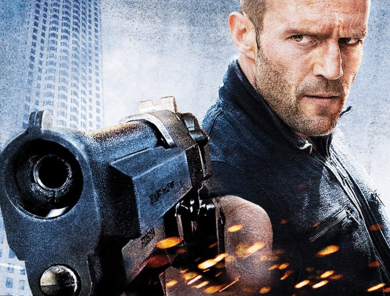 Jason Statham - list o...