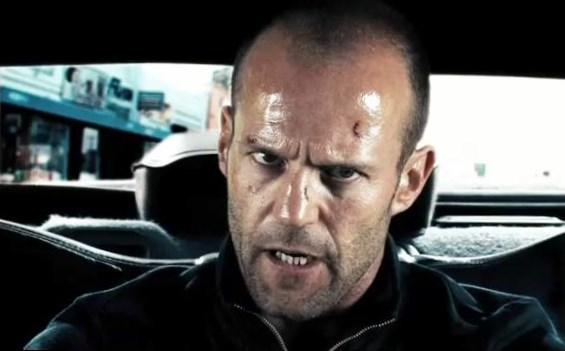 Jason Statham - list o...
