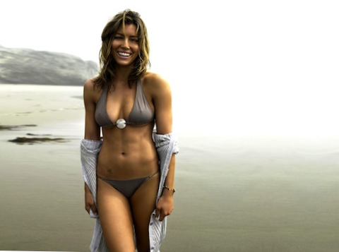 Jessica Biel – Weight, Height and Age