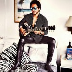 Lenny Kravitz – Weight, Height and Age