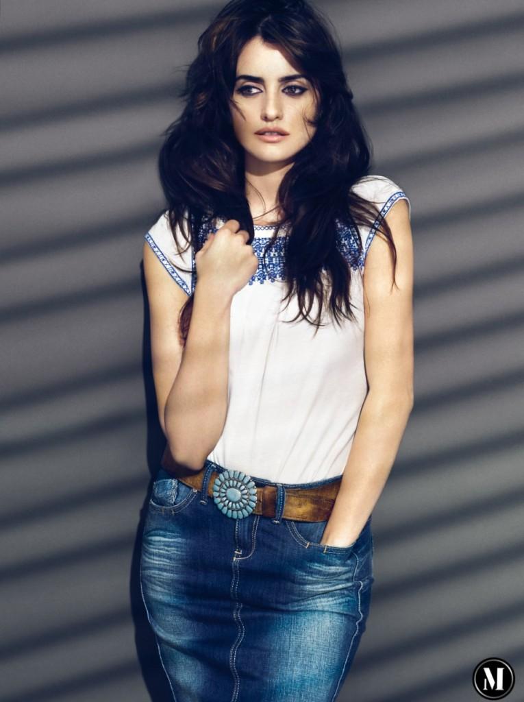 Penelope Cruz style & looks - photos Penelope Cruz