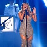 Mariah Carey – Top 5 looks