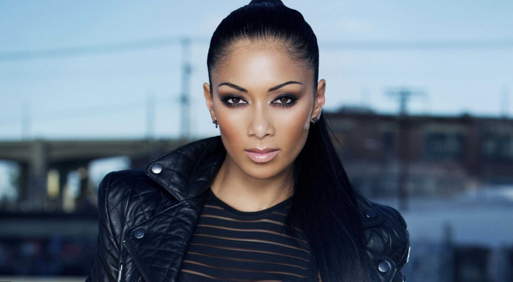 Image result for nicole scherzinger