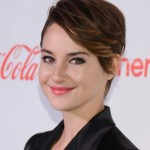 Shailene Woodley – Hair Changes