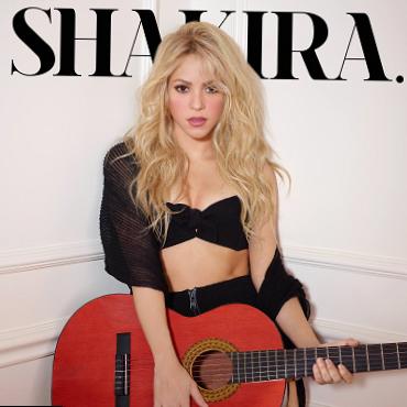 ShakiraA