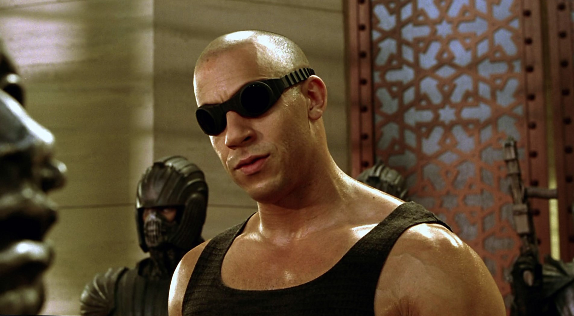 Vin Diesel best movies. See the list!