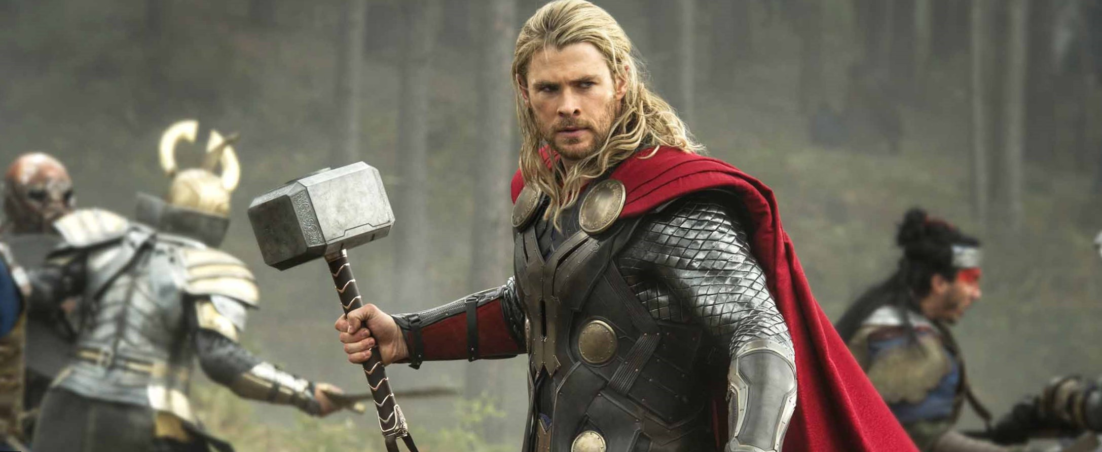 Chris Hemsworth Best Movies Review