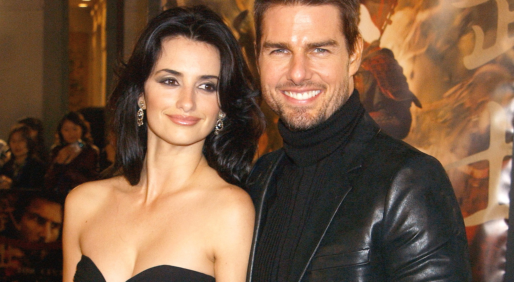 penelope cruz and tom cruise relationship with