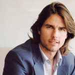 Tom Cruise – Lovers Changes