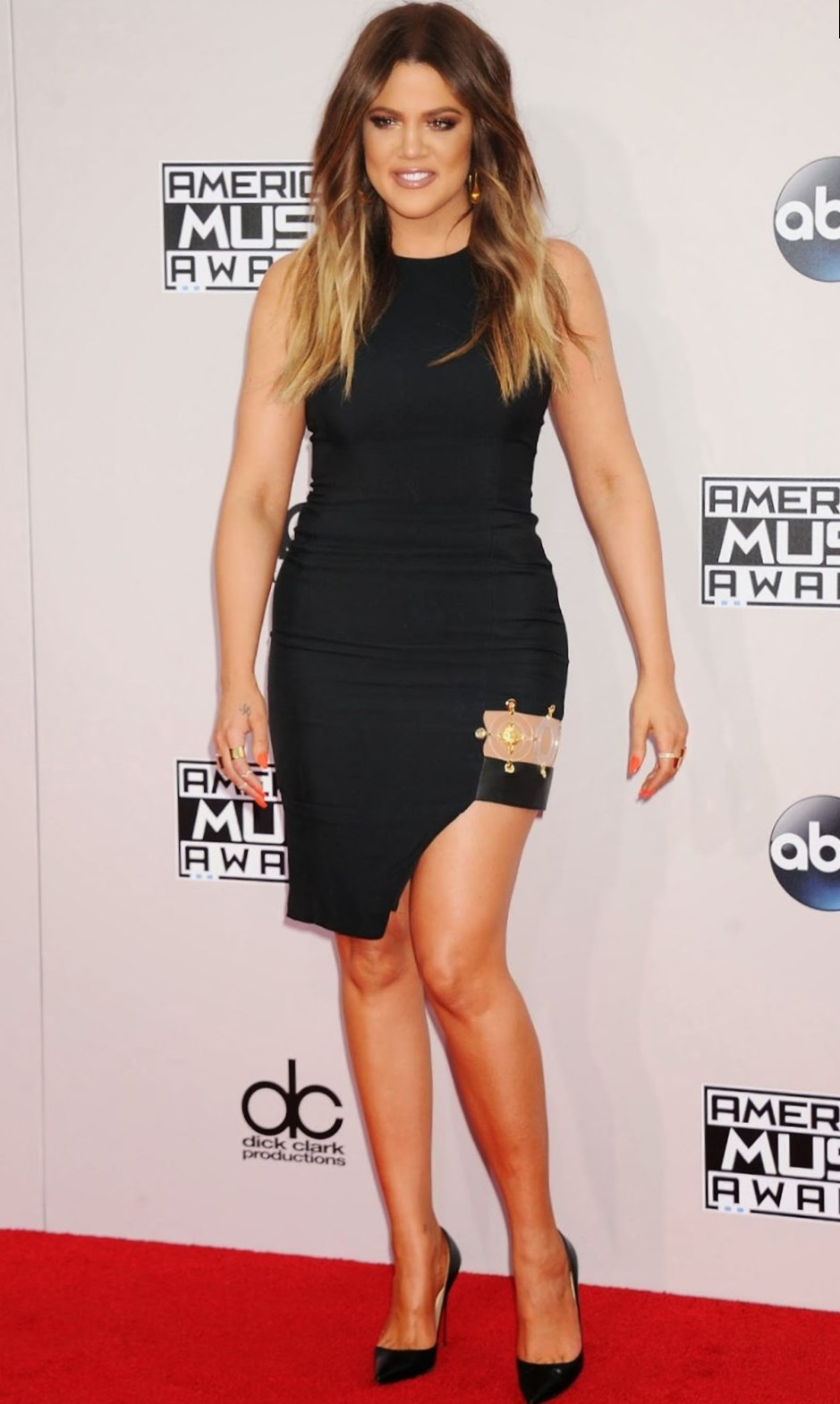Khloe Kardashian S Style Best Looks Photos