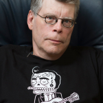 Top-7 Stephen King's best books