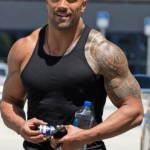 "Dwayne ""The Rock"" Johnson  – Weight, Height and Age"