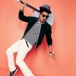 Bruno Mars Looks & Style