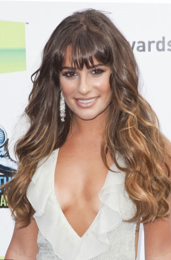 Celebrity Lea Michele Weight Height And Age