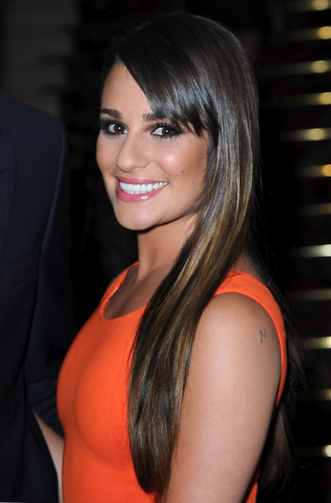 lea-michele-in-paris