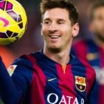 Lionel Messi – Weight, Height and Age