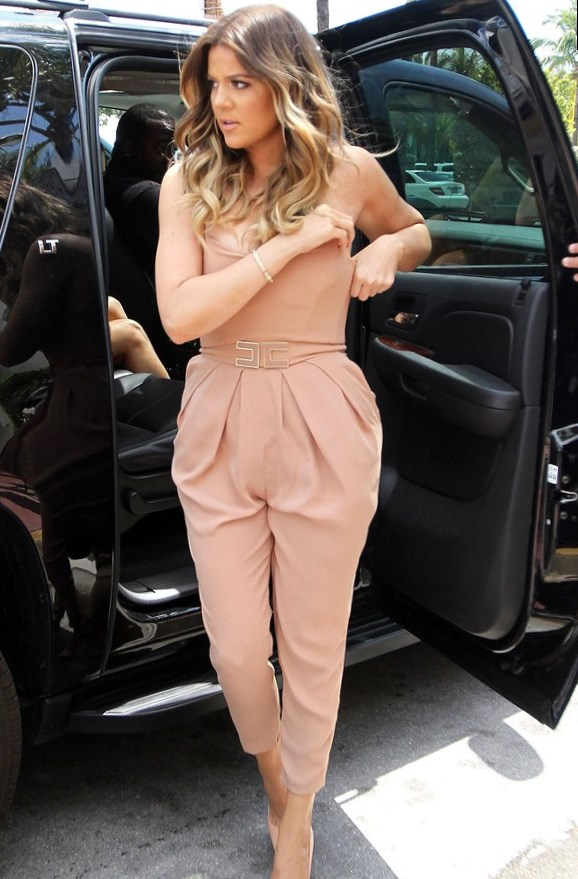 Khloe Kardashianu0026#39;s Style - Best Looks - Photos