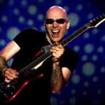 Joe Satriani – Weight, Height and Age