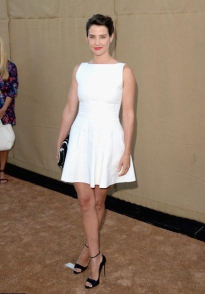 Cobie Smulders Best Looks Photos