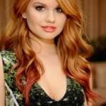 Debby Ryan – Top looks