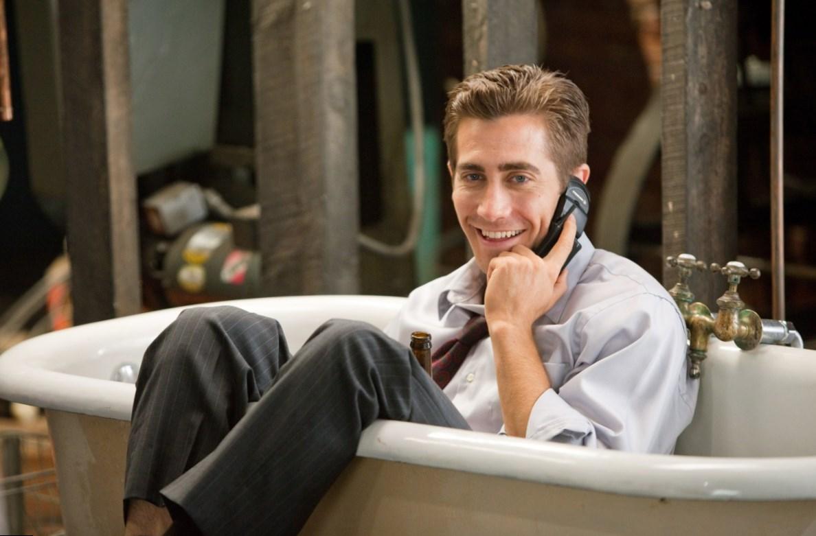 Jake Gyllenhaal's List of Best Movies