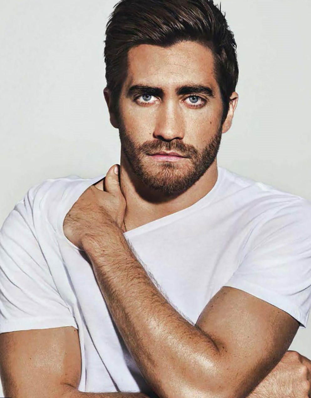Jake Gyllenhaal is considered to be a very unique actor. He is ... Jake Gyllenhaal
