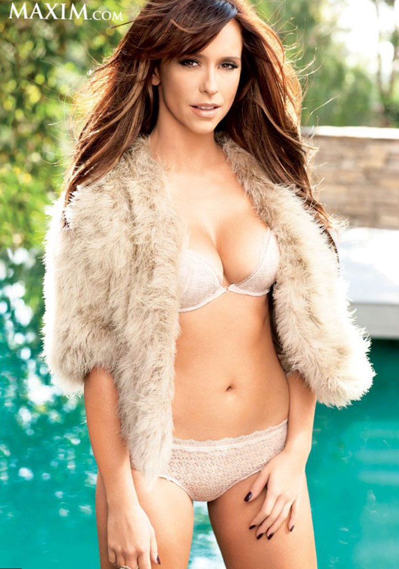 Jennifer love hewitt sex story