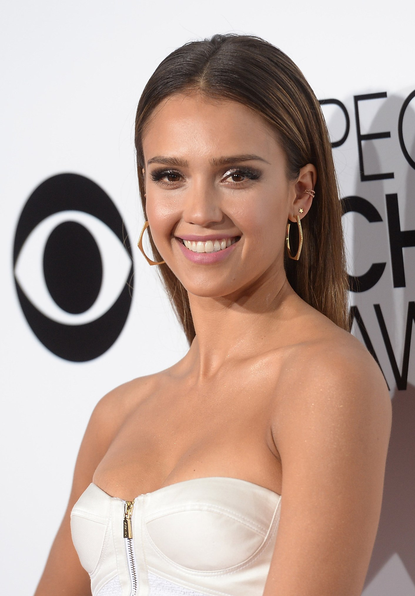 Really. Jessica alba perfect smile idea Excellent