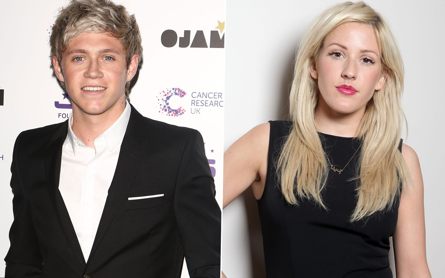 Is niall horan dating anyone
