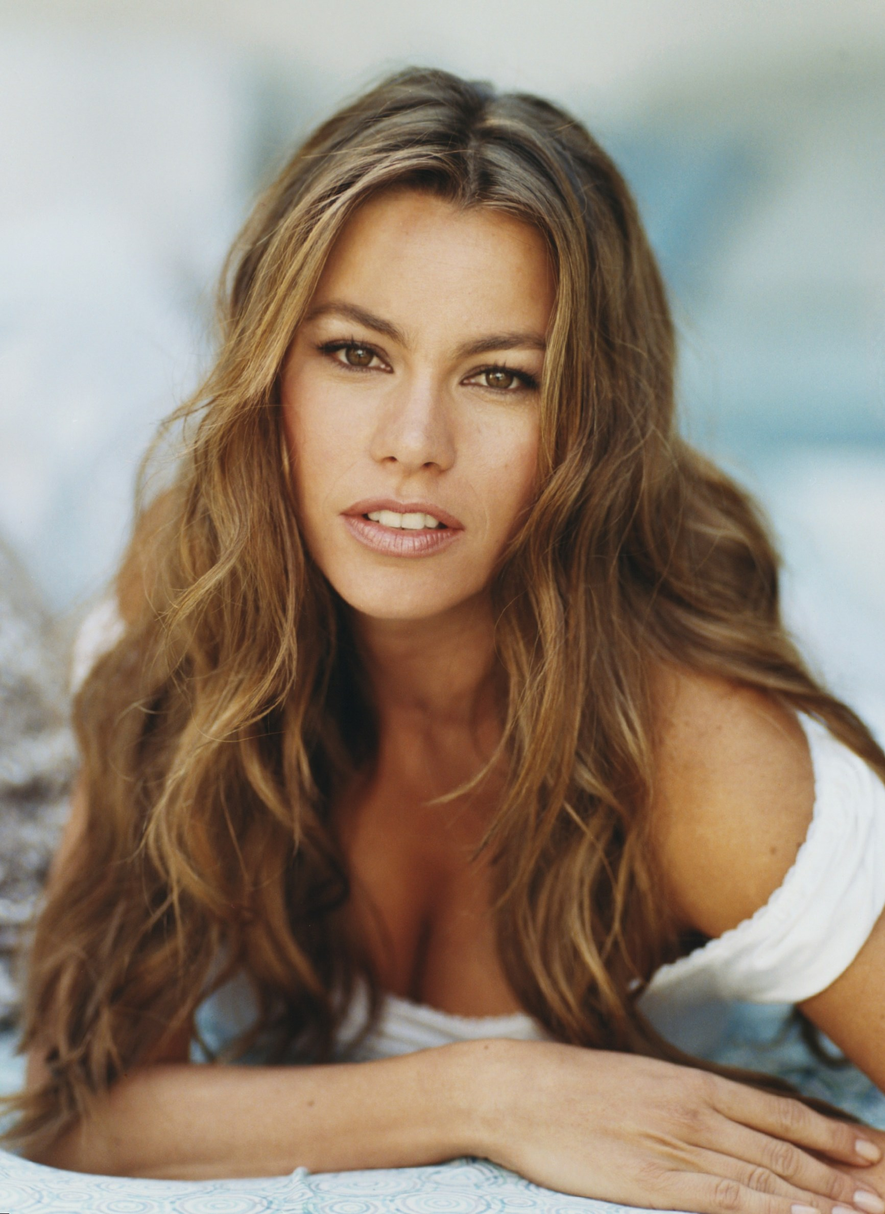 Sofia Vergara born July 10, 1972 (age 46) nude (34 foto and video), Topless, Sideboobs, Twitter, see through 2018