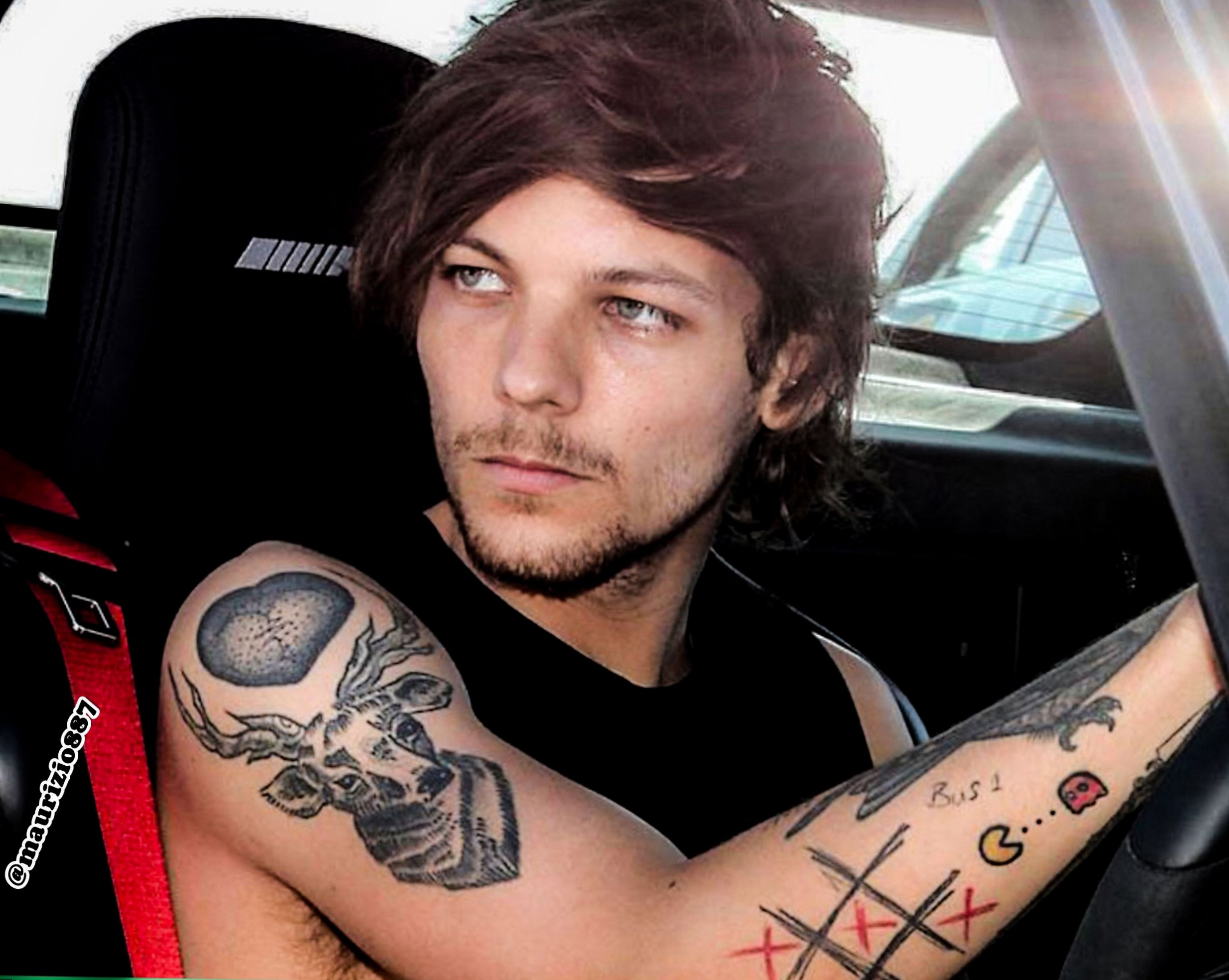Louis Tomlinson Picture: Weight, Height And Age