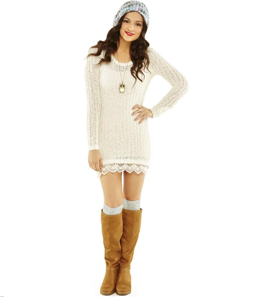 Bethany Mota Looks & Style